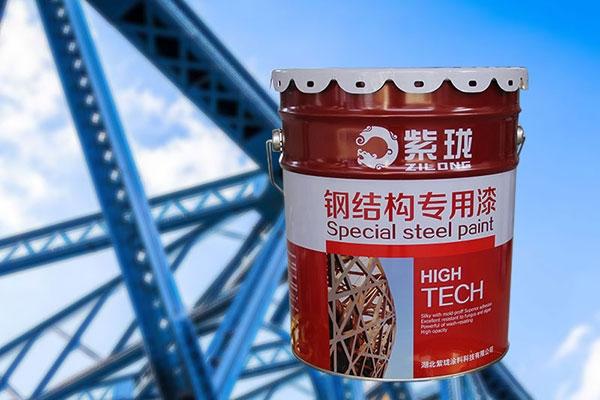 影响钢结构漆防腐效果原因有哪些