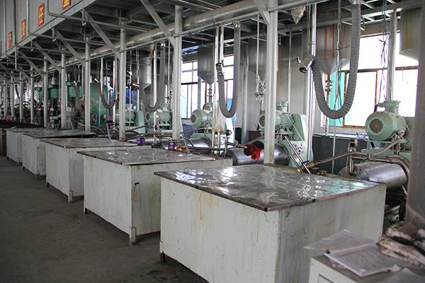 油漆配套厂